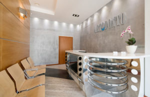 Klinika stomatologiczna Artodonto